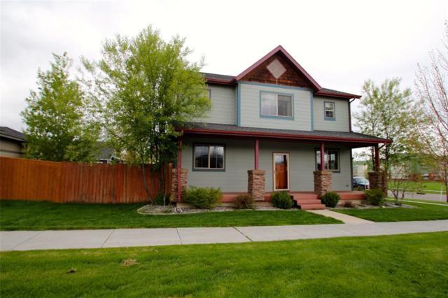 2493 Ferguson, Bozeman, MT 59718 (MLS #319662) :: Black Diamond Montana | Berkshire Hathaway Home Services Montana Properties