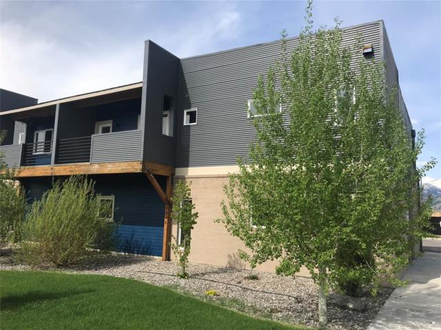 2946 N 27th  Unit A Avenue, Bozeman, MT 59718 (MLS #319664) :: Black Diamond Montana | Berkshire Hathaway Home Services Montana Properties
