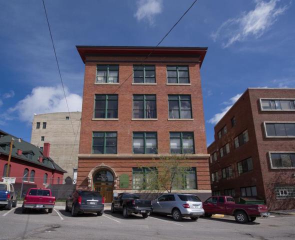 321 W Galena, Butte, MT 59701 (MLS #319685) :: Black Diamond Montana | Berkshire Hathaway Home Services Montana Properties