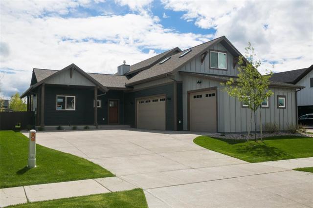 3138 Sundew Lane, Bozeman, MT 59718 (MLS #319705) :: Black Diamond Montana | Berkshire Hathaway Home Services Montana Properties