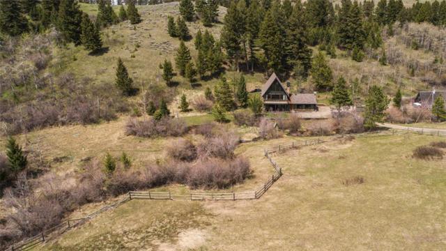 1755 Moffit Gulch, Bozeman, MT 59715 (MLS #319706) :: Black Diamond Montana | Berkshire Hathaway Home Services Montana Properties