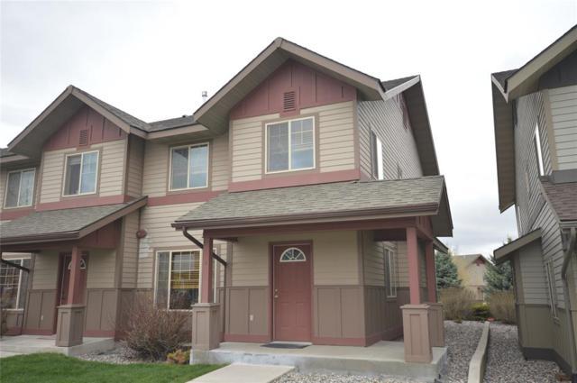 3147 Cattail Street A, Bozeman, MT 59718 (MLS #319713) :: Black Diamond Montana | Berkshire Hathaway Home Services Montana Properties