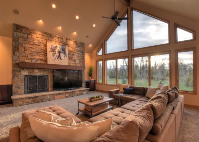 496 Rocking Horse Drive, Bozeman, MT 59718 (MLS #319716) :: Black Diamond Montana | Berkshire Hathaway Home Services Montana Properties