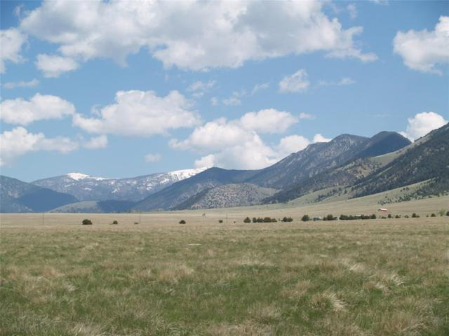 Lot 17-b Tbd-E Hawker Lane/Big Sky Drive, Ennis, MT 59729 (MLS #319803) :: Black Diamond Montana