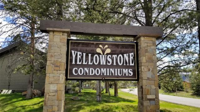 2180 Yellowstone Spur Road 44C (K-12), Big Sky, MT 59716 (MLS #319807) :: Black Diamond Montana | Berkshire Hathaway Home Services Montana Properties
