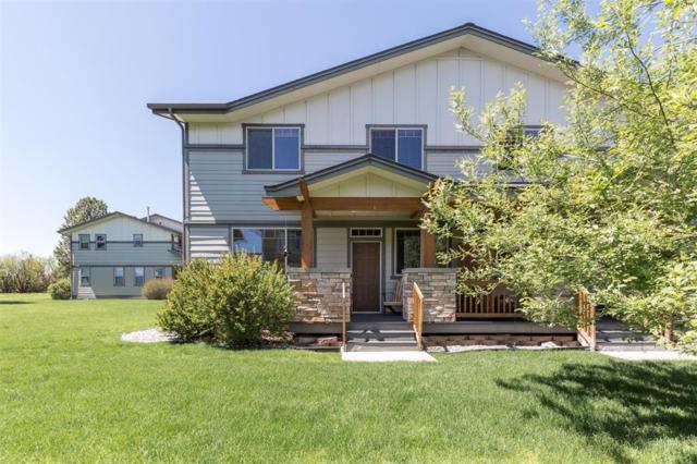 2642 Typha Ct Unit 17, Bozeman, MT 59718 (MLS #319841) :: Black Diamond Montana | Berkshire Hathaway Home Services Montana Properties