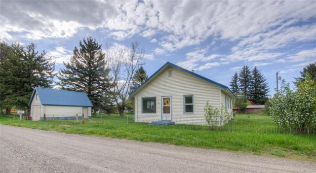 11110 River Rd, Logan, MT 59741 (MLS #319842) :: Hart Real Estate Solutions