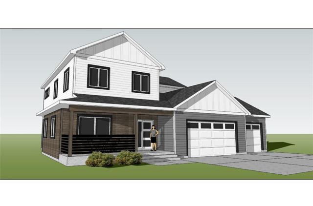 207 Cameron Loop, Bozeman, MT 59718 (MLS #319895) :: Black Diamond Montana | Berkshire Hathaway Home Services Montana Properties