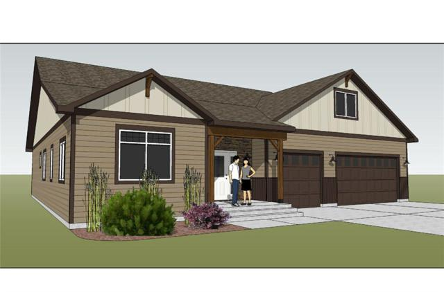 311 Cameron Loop, Bozeman, MT 59718 (MLS #319896) :: Black Diamond Montana | Berkshire Hathaway Home Services Montana Properties