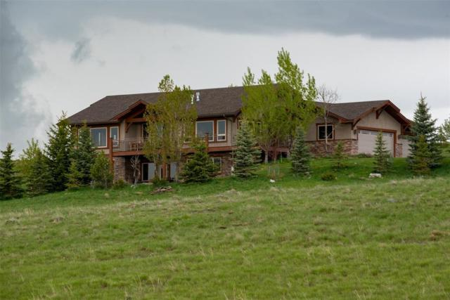 225 Horsethief, Manhattan, MT 59741 (MLS #319935) :: Black Diamond Montana | Berkshire Hathaway Home Services Montana Properties
