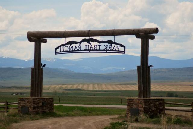 Lot 3 Park Trail Ranch Estates, Toston, MT 59643 (MLS #319957) :: Hart Real Estate Solutions