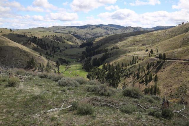 TBD Ridge Road, Townsend, MT 59644 (MLS #319979) :: Black Diamond Montana | Berkshire Hathaway Home Services Montana Properties