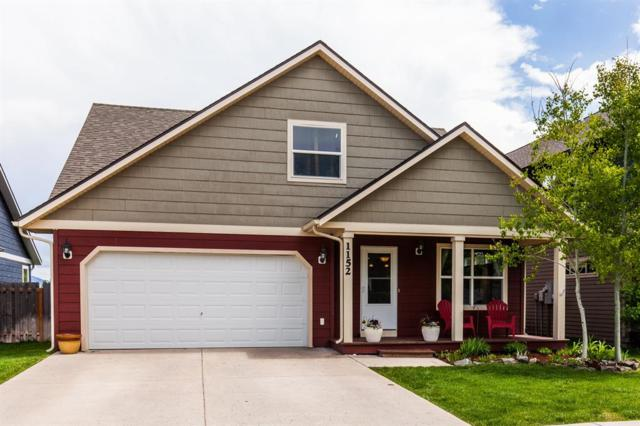 1152 Meagher Ave., Bozeman, MT 59718 (MLS #319991) :: Black Diamond Montana | Berkshire Hathaway Home Services Montana Properties