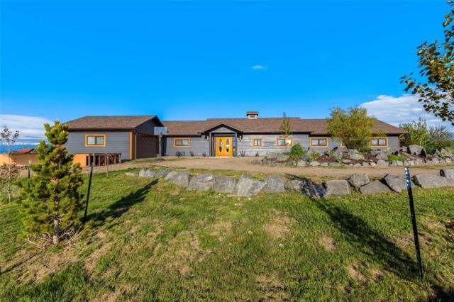 1285 Trailcrest Drive, Bozeman, MT 59718 (MLS #320005) :: Hart Real Estate Solutions