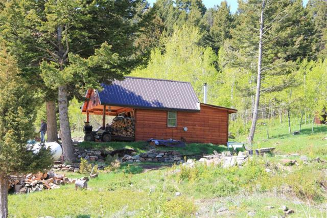 TBD Grizzly Meadow Road, Emigrant, MT 59027 (MLS #320017) :: Hart Real Estate Solutions