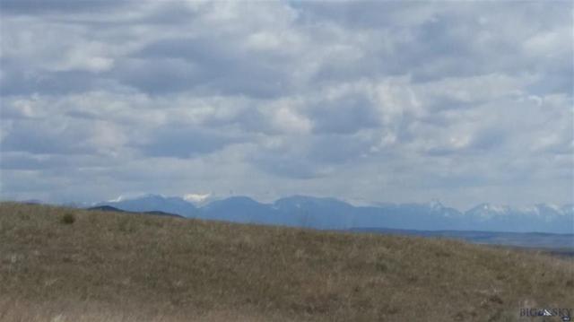 4 Potosi Peak, Three Forks, MT 59752 (MLS #320033) :: Hart Real Estate Solutions
