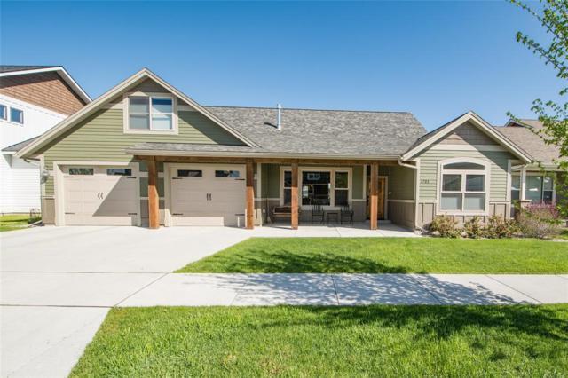 4783 Victory Street, Bozeman, MT 59718 (MLS #320044) :: Black Diamond Montana | Berkshire Hathaway Home Services Montana Properties