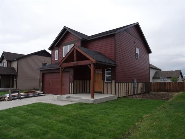 1187 Bur, Bozeman, MT 59718 (MLS #320047) :: Black Diamond Montana | Berkshire Hathaway Home Services Montana Properties