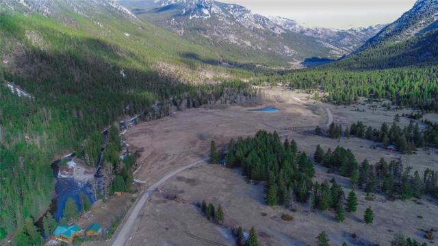 Tract 3 Main Boulder Rd, McLeod, MT 59052 (MLS #320059) :: Black Diamond Montana | Berkshire Hathaway Home Services Montana Properties
