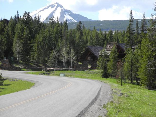 TBD Elk Meadow Trail, Big Sky, MT 59716 (MLS #320063) :: Black Diamond Montana