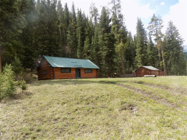 630 Buffalo Creek Road, Big Sky, MT 59730 (MLS #321095) :: Hart Real Estate Solutions