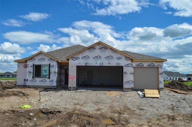 208 Cameron Loop, Bozeman, MT 59718 (MLS #321121) :: Hart Real Estate Solutions