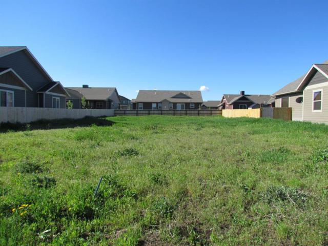 TBD Ramshorn Peak Lane, Bozeman, MT 59718 (MLS #321124) :: Hart Real Estate Solutions