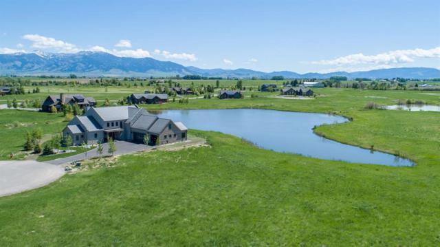 LOT 208 Bando Lane, Bozeman, MT 59718 (MLS #321140) :: Hart Real Estate Solutions