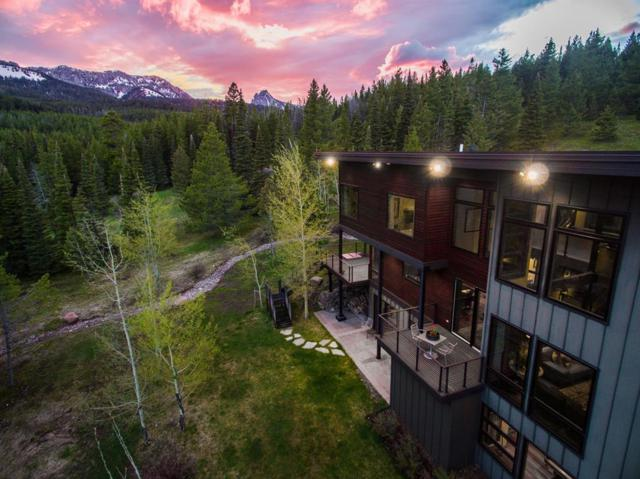 270 Falling Star, Bozeman, MT 59715 (MLS #321219) :: Black Diamond Montana | Berkshire Hathaway Home Services Montana Properties