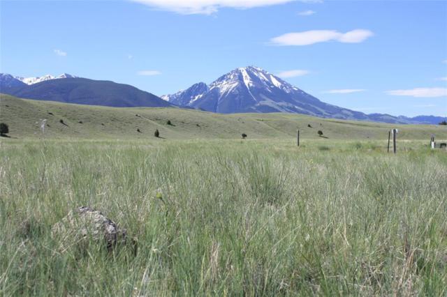 Lot 29 Brown Pony Trail, Livingston, MT 59065 (MLS #321415) :: Black Diamond Montana