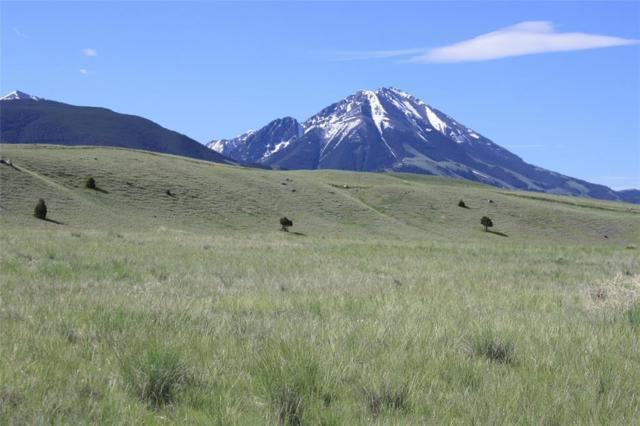 Lot 27 Brown Pony Trail, Livingston, MT 59047 (MLS #321418) :: Hart Real Estate Solutions