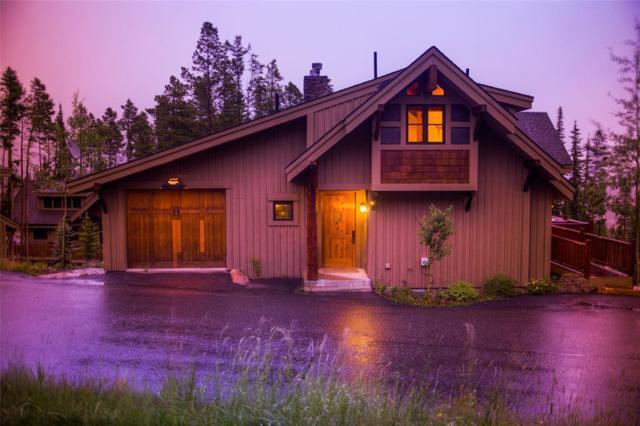 5 Shadow Ridge Trail, Big Sky, MT 59716 (MLS #321478) :: Hart Real Estate Solutions