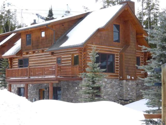 1B Red Cloud Loop, Big Sky, MT 59716 (MLS #321674) :: Black Diamond Montana | Berkshire Hathaway Home Services Montana Properties