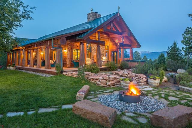 100 Red Moose Lane, Big Sky, MT 59716 (MLS #321693) :: Black Diamond Montana