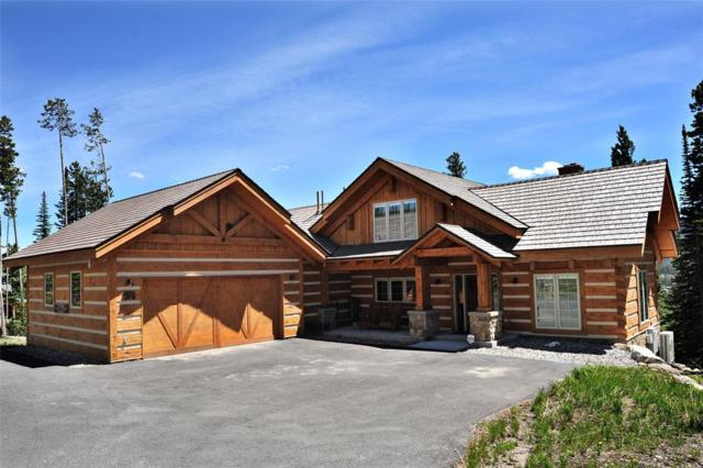8 Little Plume, Big Sky, MT 59716 (MLS #321757) :: Black Diamond Montana   Berkshire Hathaway Home Services Montana Properties