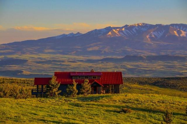 Yellowstone Boulder Divide Ranch, Big Timber, MT 59011 (MLS #321774) :: Hart Real Estate Solutions