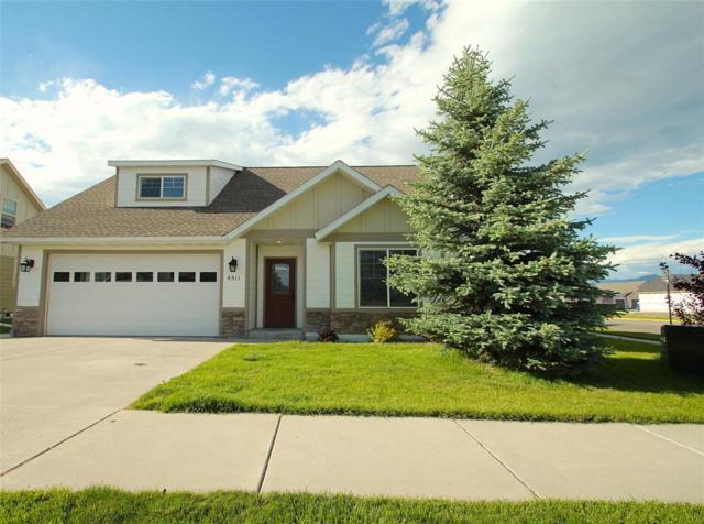 4511 Glenwood Drive F, Bozeman, MT 59718 (MLS #321778) :: Hart Real Estate Solutions