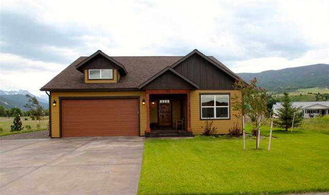 59 Shamrock Lane, Livingston, MT 59047 (MLS #321803) :: Hart Real Estate Solutions