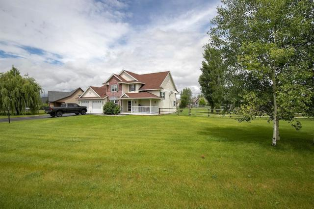 60 Painted Pony Drive, Belgrade, MT 59714 (MLS #321836) :: Black Diamond Montana