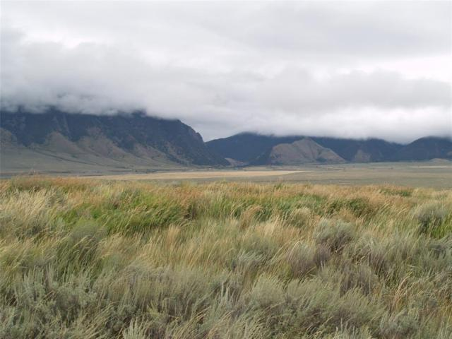 Lot 42 Madison River Ranches, Cameron, MT 59720 (MLS #321939) :: Hart Real Estate Solutions