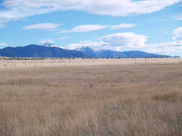 Lot 16B Shining Mountains Air Park, Ennis, MT 59729 (MLS #321944) :: Black Diamond Montana