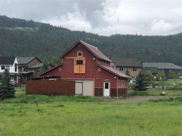 467 Spruce Cone Drive, Big Sky, MT 59718 (MLS #321970) :: Black Diamond Montana | Berkshire Hathaway Home Services Montana Properties