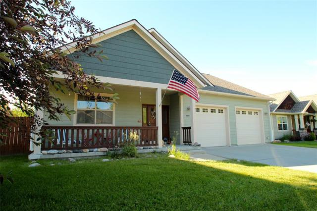 2991 Annie Street, Bozeman, MT 59718 (MLS #322023) :: Hart Real Estate Solutions