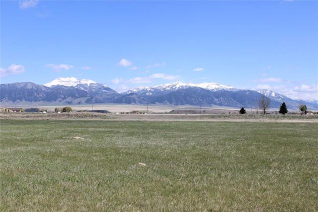 Lot 27 Sky View Subdivision, Ennis, MT 59729 (MLS #322063) :: Hart Real Estate Solutions