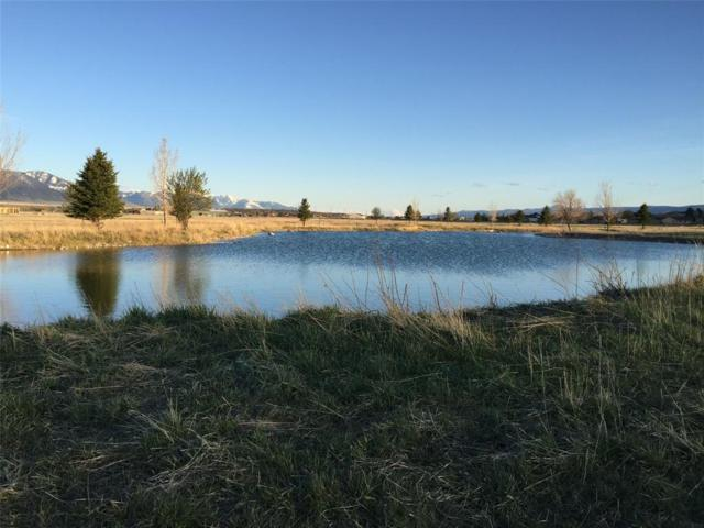 Lot 30 Sky View Subdivision, Ennis, MT 59729 (MLS #322081) :: Black Diamond Montana | Berkshire Hathaway Home Services Montana Properties