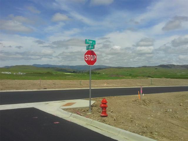 Blk 2 Lot 10 Meriwether Drive N, Livingston, MT 59047 (MLS #322089) :: Black Diamond Montana