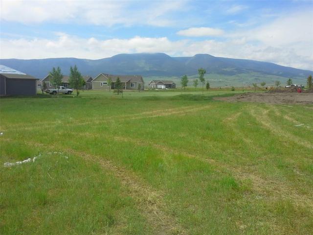 Blk 3 Lot 24 Floyd Way, Livingston, MT 59047 (MLS #322090) :: Black Diamond Montana