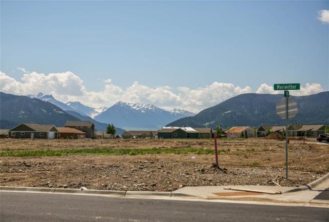 Blk 3 Lot 26 Floyd Way, Livingston, MT 59047 (MLS #322091) :: Black Diamond Montana