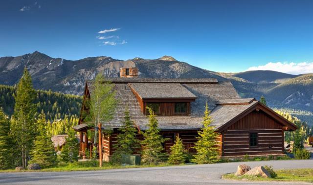 17 Nighthawk Fork #14, Big Sky, MT 59716 (MLS #322109) :: Hart Real Estate Solutions
