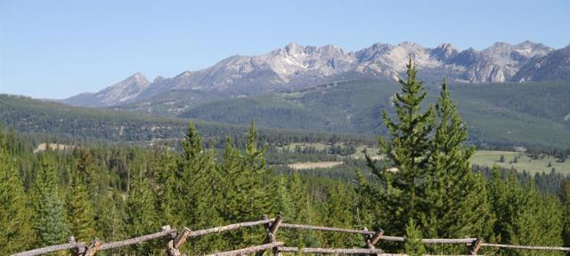 Tract 8, 595 Ousel Falls View Road, Big Sky, MT 59716 (MLS #322111) :: Montana Life Real Estate
